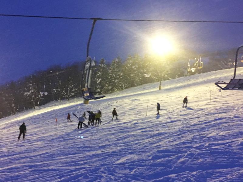 第69回岩見沢市民スキー大会